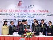 Saigon Co.op coopère avec Wilmar International Limited