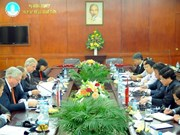 Vietnam-Pays-Bas : coopération dans l'agriculture intelligente
