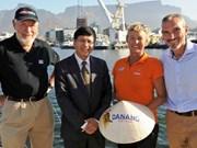 Promotion du tourisme de Dà Nang en Afrique du Sud