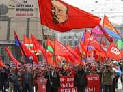 Le Vietnam à une réunion internationale des partis communistes et ouvriers