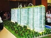 Immobilier : HCM-Ville attire 300 millions de dollars d'investissement
