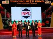 """Honorer les """"labels d'or"""" de l'agriculture vietnamienne"""