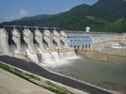 Binh Thuân : mise en service d'un nouveau système d'irrigation