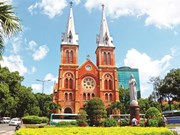 Le carillon de Notre-Dame de Saigon
