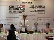 Cân Tho renforce sa connectivité avec les entreprises japonaises