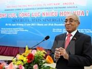 Coopération Angola-Vietnam : un potentiel énorme