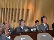 Le Vietnam à la 38e session de la Conférence générale de l'UNESCO