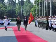 Vietnam et Japon coopèrent dans la défense