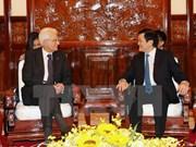 Le Vietnam souhaite approfondir son partenariat stratégique avec l'Italie