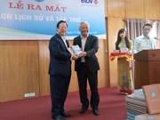 Publications en l'honneur des 65 ans du Comité de la Paix du Vietnam