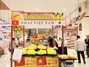La mangue de Cat Chu est présente au Japon