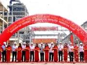 Lào Cai inaugure une grande usine d'engrais
