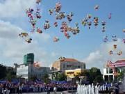 Le Cambodge célèbre le 62e anniversaire de son Indépendance
