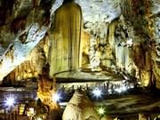 Aides allemandes pour la préservation du parc national Phong Nha-Ke Bang
