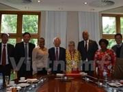 Le Vietnam et l'Afrique du Sud renforcent la coopération dans la recherche scientifique