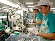 Pour l'exportation durable de produits industriels
