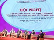 Pour faire de Mong Cai un pôle de croissance économique dynamique