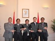 Le Vietnam élu le premier président tournant du Comité de l'ASEAN à La Haye