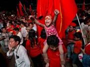 Election au Myanmar : victoire en vue pour la LND