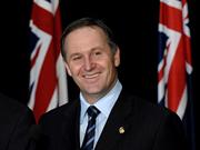 Prochaine tournée du PM néo-zélandais en Asie du Sud-Est