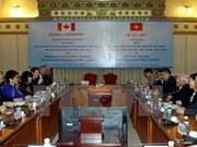 HCM-Ville et la Colombie-Britannique (Canada) renforcent leur coopération