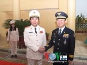 Vietnam et R. de Corée renforcent leur coopération dans la lutte anti-criminalité