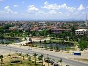 Création de la zone économique du Sud-Est de Quang Tri
