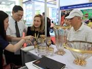 Bientôt les expositions Vietnam Expo  et Vietnam Cycle 2015 à Ho Chi Minh-Ville