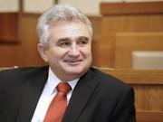 Le président du Sénat de la République tchèque entame une visite au Vietnam
