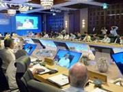 Conférence-bilan des hauts officiels de l'APEC 2015