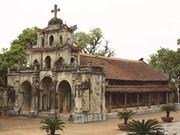 La cathédrale de Phat Diêm, un joyau architectural vietnamien