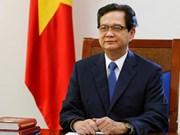 Le PM Nguyen Tan Dung participera au 27e Sommet de l'ASEAN