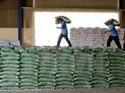 50.000 tonnes de riz du Vietnam et de Thaïlande seront exportées en Indonésie début 2016