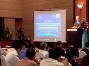 Soutenir le développement du secteur de la logistique