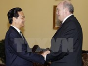 Le Vietnam et Cuba promeuvent leur coopération intégrale