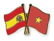 Vietnam et Espagne partagent d'expériences en matière d'intégration régionale