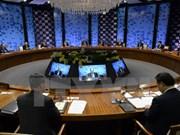 La région Asie-Pacifique appelle au renforcement de la lutte contre le terrorisme