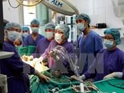 Coopération entre l'hôpital national de Séoul et les hôpitaux vietnamiens