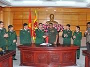 Défense: le Sri Lanka est prêt à accorder des bourses à des étudiants vietnamiens