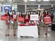 Vietjet: ouverture de la ligne aérienne Hô Chi Minh-Ville – Séoul