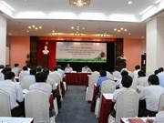 Les mesures de bonne pratique agricole VietGAP en question