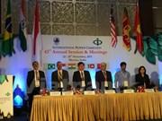 Le Vietnam à la conférence annuelle de l'Association internationale du poivre