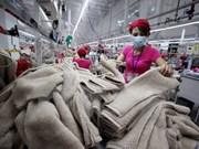 Textile-Habillement : prévisions d'exportations de 27,5 milliards de dollars en 2015