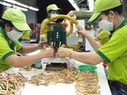 HSBC: le Vietnam deviendra le 10e exportateur mondial en 2050