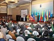 Le Vietnam prend les rênes de la Confédération des journalistes de l'ASEAN