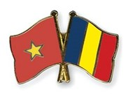 Célébration de la Fête nationale de la Roumanie
