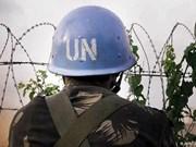 Maintien de la paix de l'ONU : Vietnam et Chine partagent des expériences