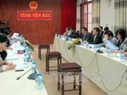 Yên Bai : aide de la JICA pour le développement des zones rurales