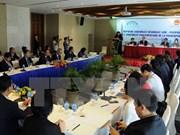 Ouverture de la 7e Assemblée régionale Asie-Pacifique de l'APF