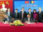 La Belgique finance un projet de traitement des eaux usées à Thai Nguyen